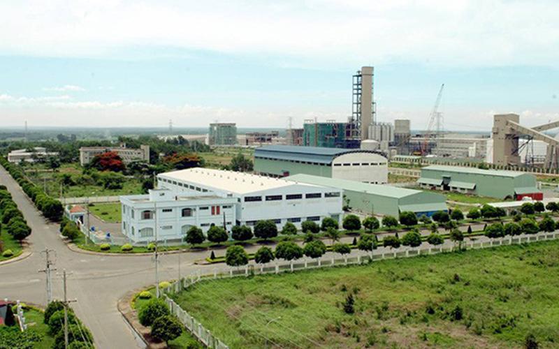 Bất động sản công nghiệp đón sóng FDI