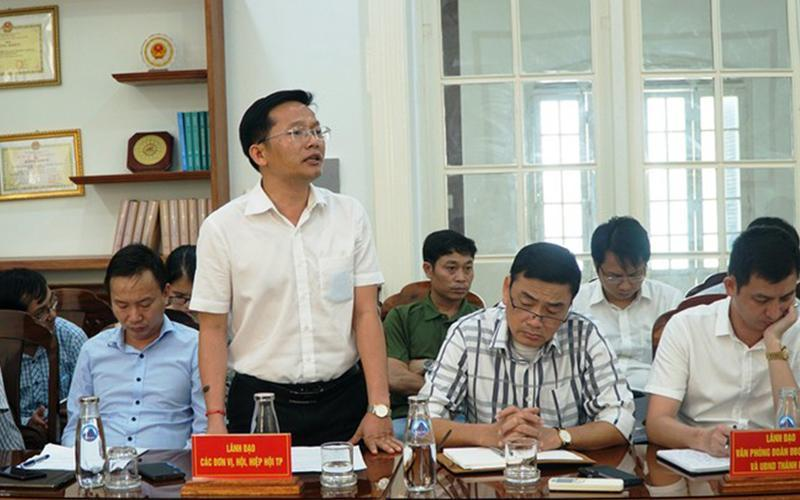 Đà Nẵng: Doanh nghiệp đề xuất cân nhắc ban hành bảng giá đất mới