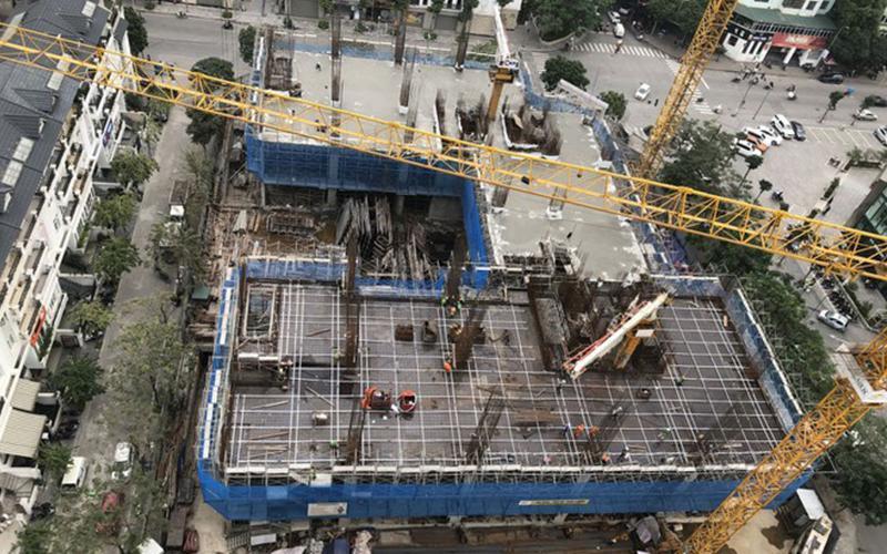 Hà Nội: Thêm 22 dự án nhà ở thương mại được bán cho người nước ngoài