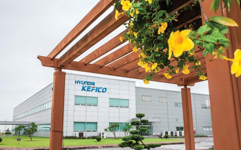Hải Dương xin chuyển khu công nghiệp thành đô thị công nghiệp