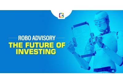 Robot có thể thay đổi ngành tư vấn đầu tư