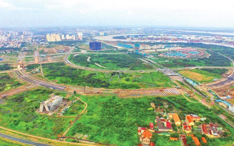 TP.HCM muốn triển khai lập quy hoạch hàng loạt dự án quy mô lớn