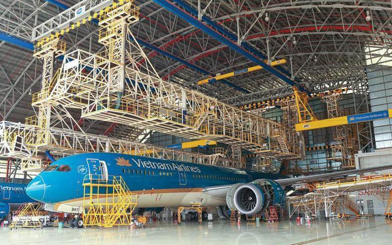 """""""Mỏ vàng"""" mới của Vietnam Airlines"""
