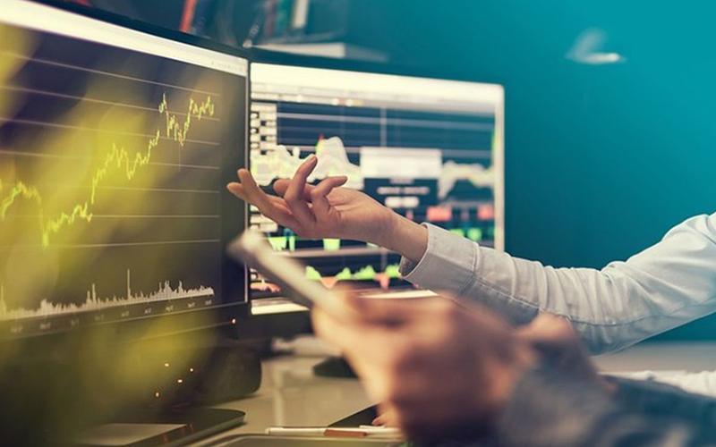 Đã xuất hiện những tín hiệu lạc quan, công ty chứng khoán cùng khách hàng chung tay vượt Covid-19